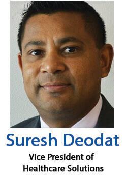Suresh Deodat