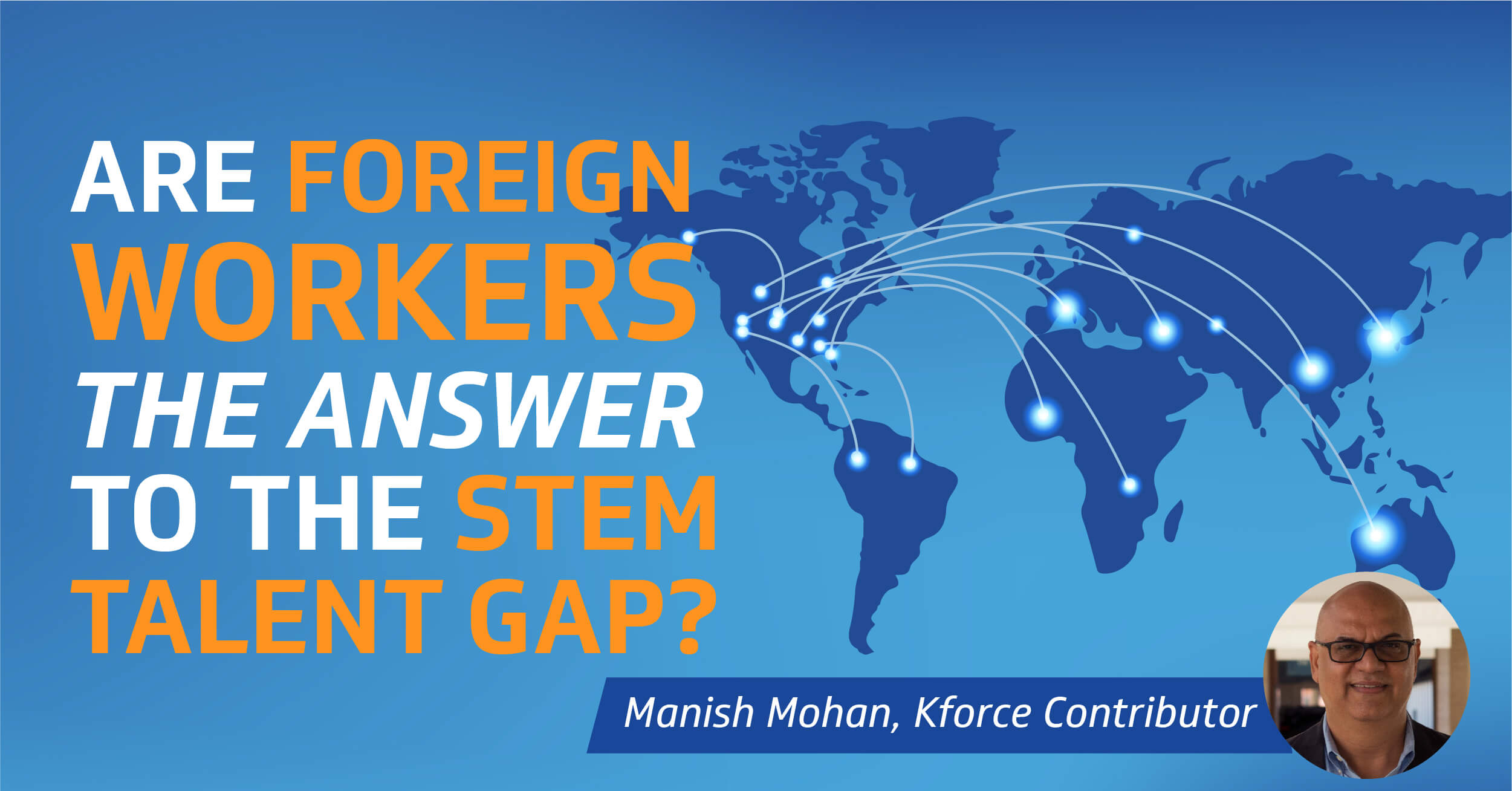 STEM Talent Ga Answer- global talent?