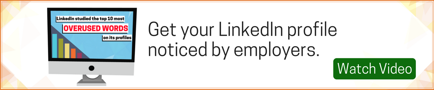 Don't use these words on LinkedIn!