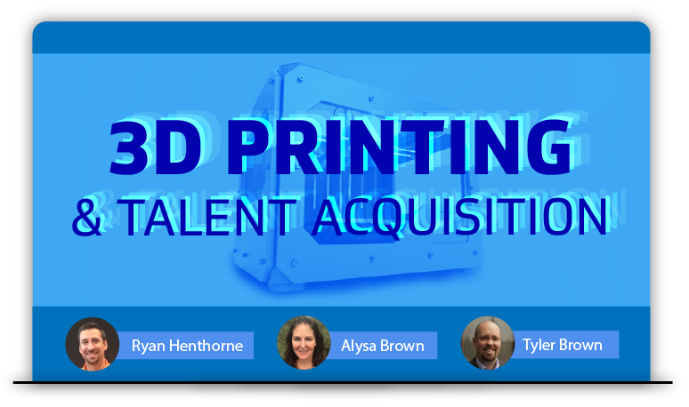 Become a 3D Printing Pioneer