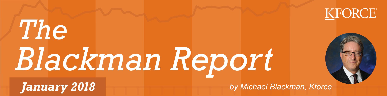 Blackman Report 2018
