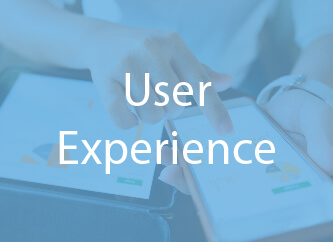 UX - Advanced Services