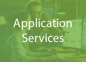 Application Services - UX