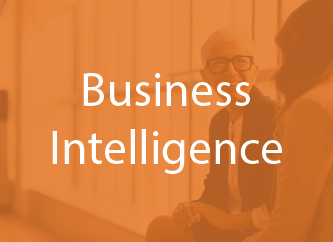 Business Intelligence - User Experience