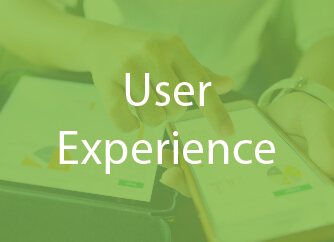User Experience - Business Intelligence