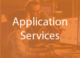 Application Services - Business Intelligence