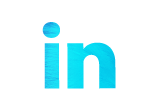 LinkedIn icon - job search