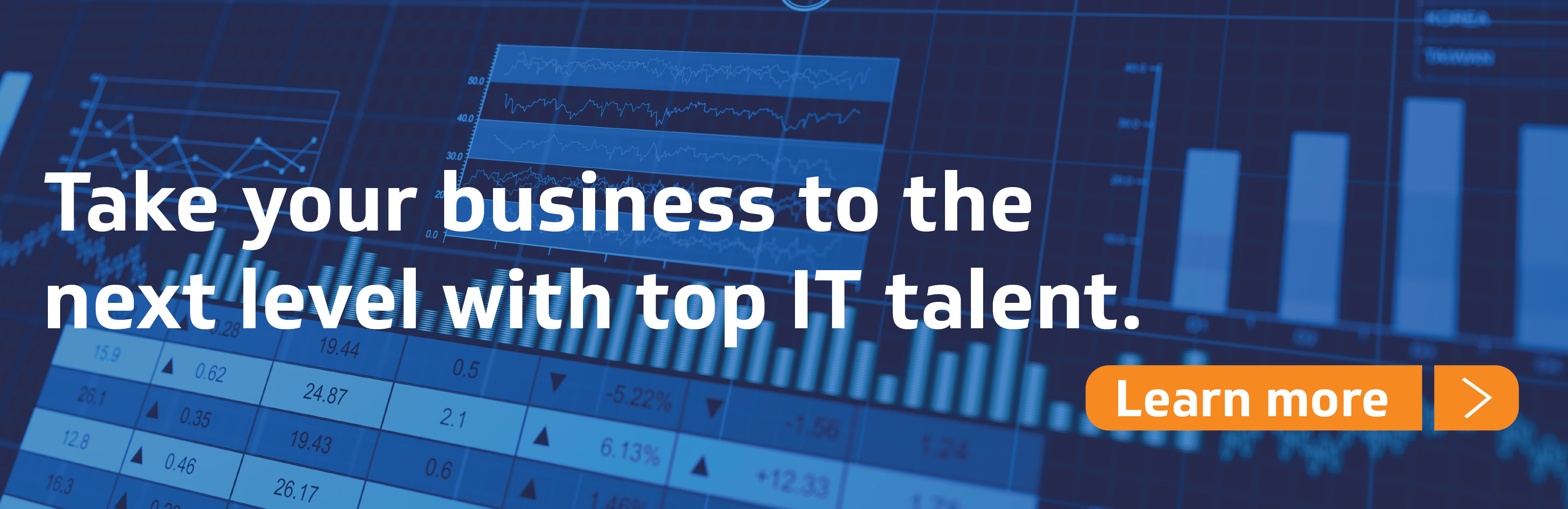 Top IT Talent