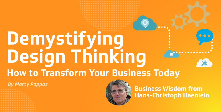 Demystifying Design Thinking