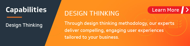 Learn More About Design Thinking