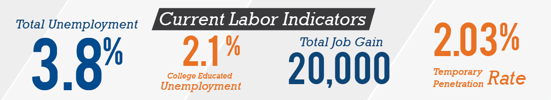 Labor Indicators