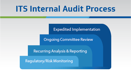 ITS Internal Audit Process