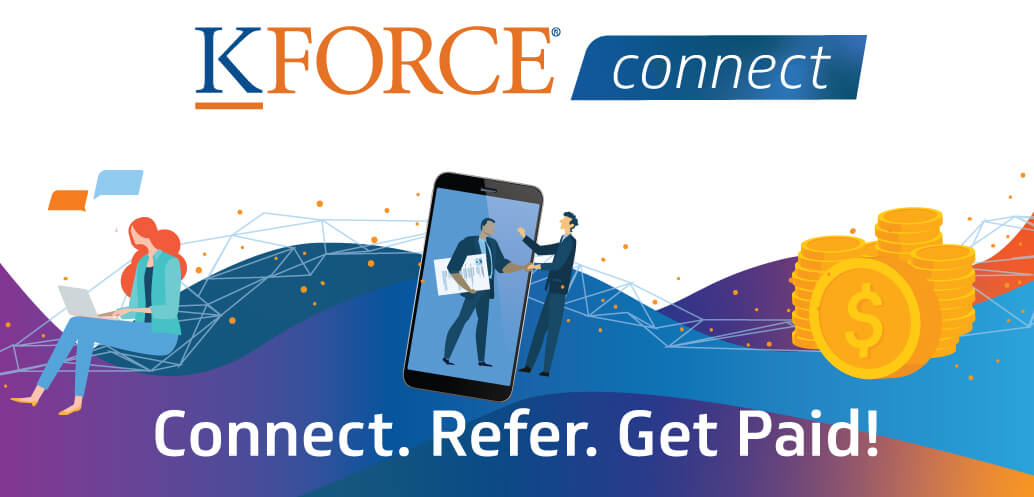 KFORCEconnect