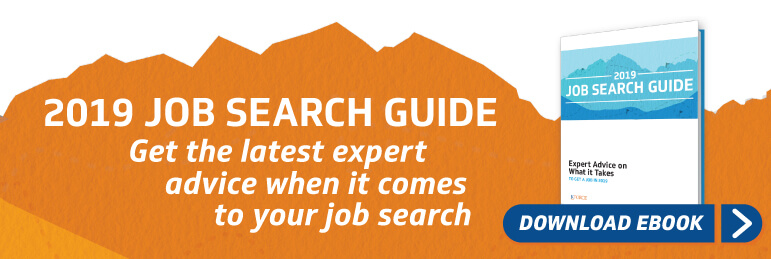 2019 Job Search Guide | Kforce