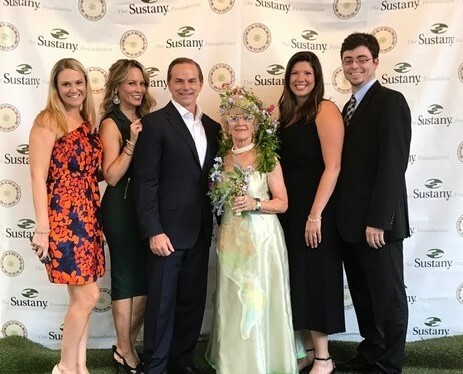 kforce at 2019 Sustainable Business Awards