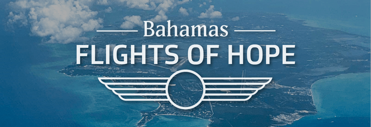 Flight of Hope Bahamas