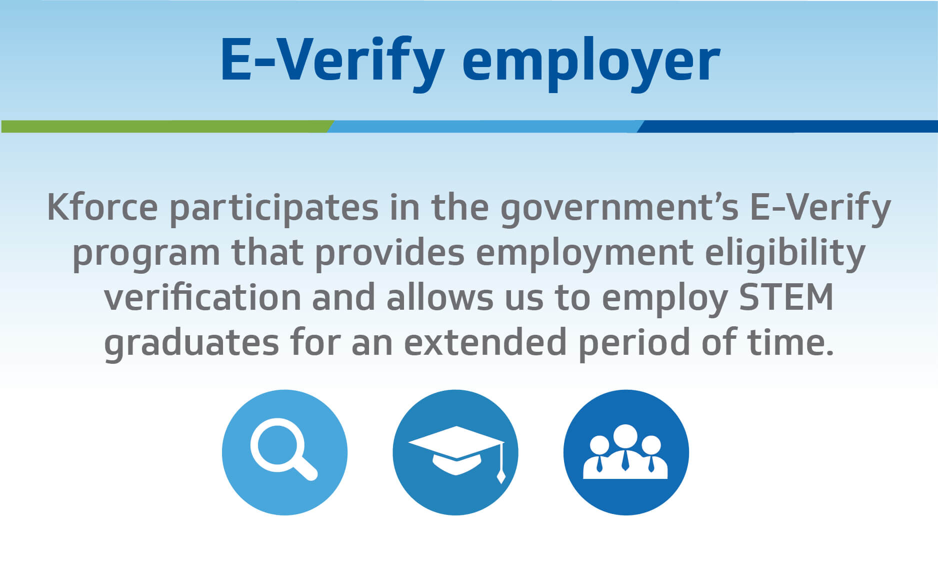 E-Verify Employer