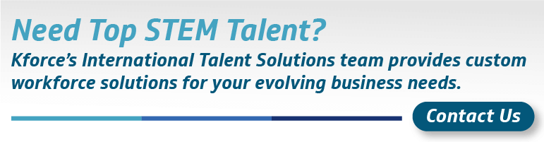 Need top stem talent? contact us