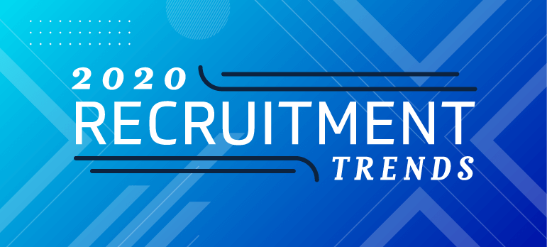 2020 Recruitment Trends