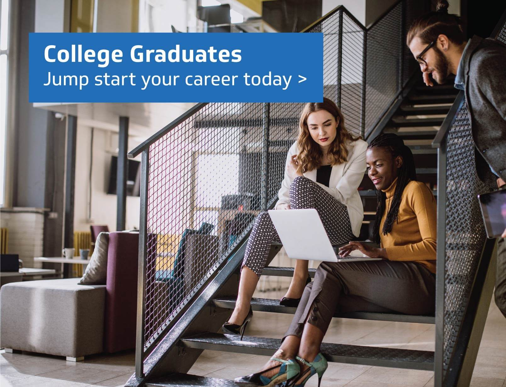 Careers for College Graduates