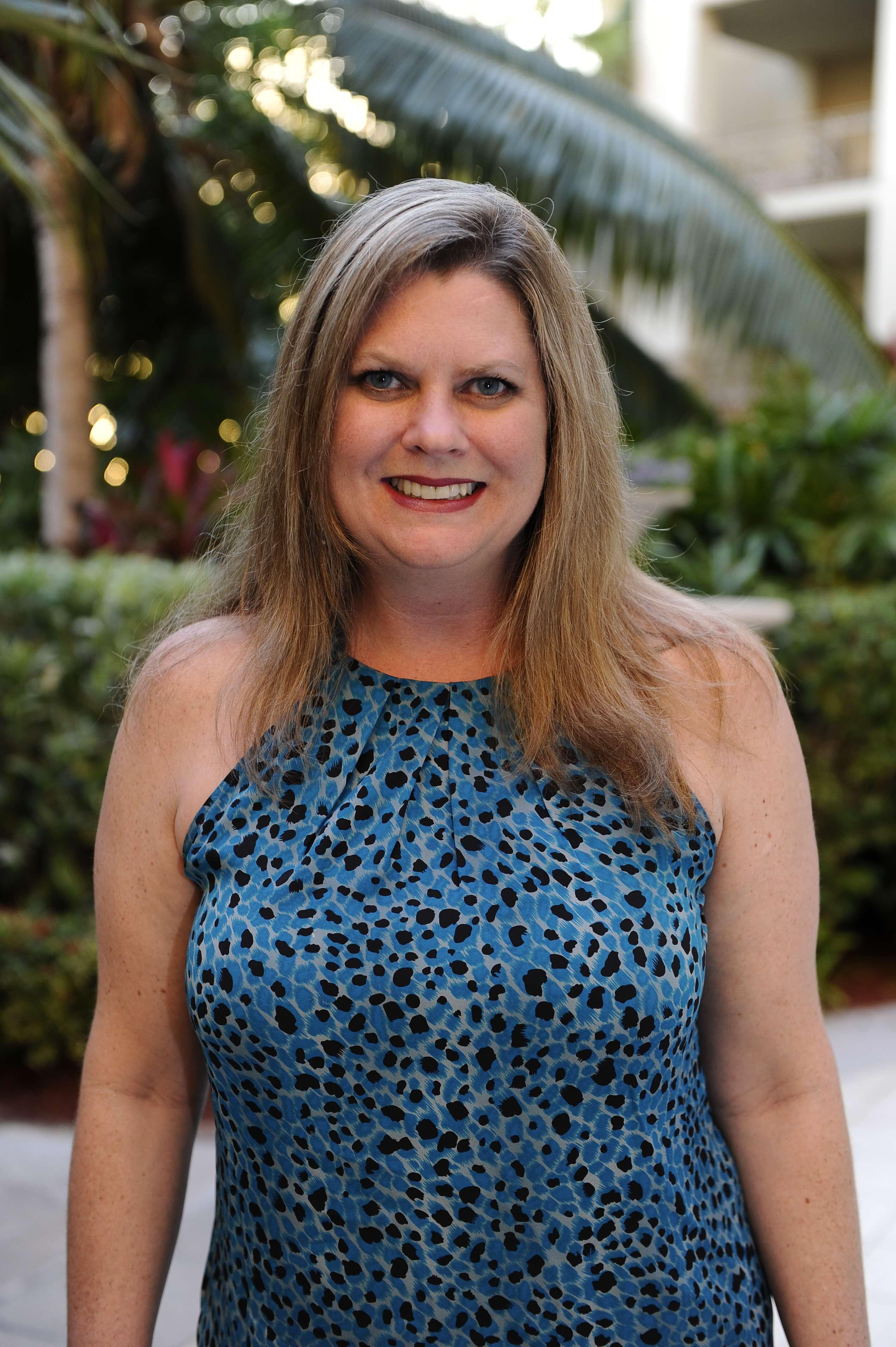 Laura McDonald