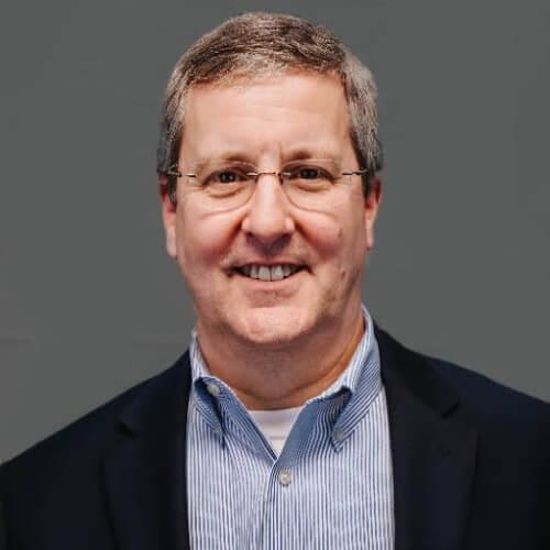Peter Woolford