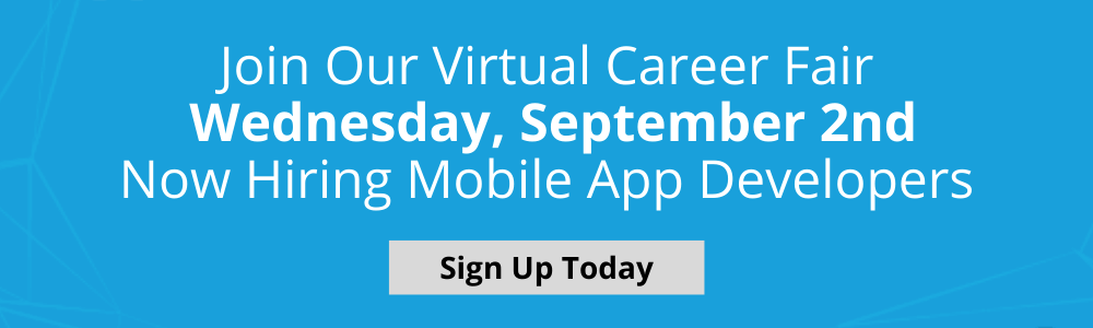 Join Our Virtual Career Fair