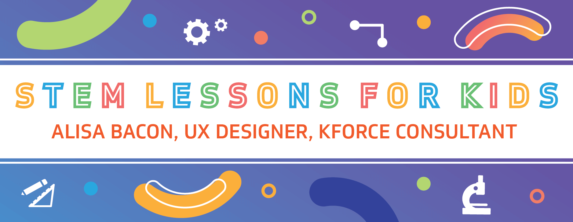 STEM Lessons for Kids UX Designer