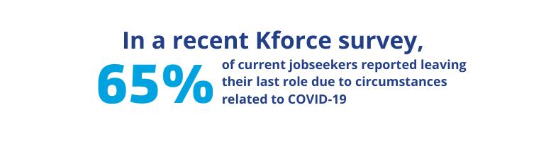 Kforce Survey