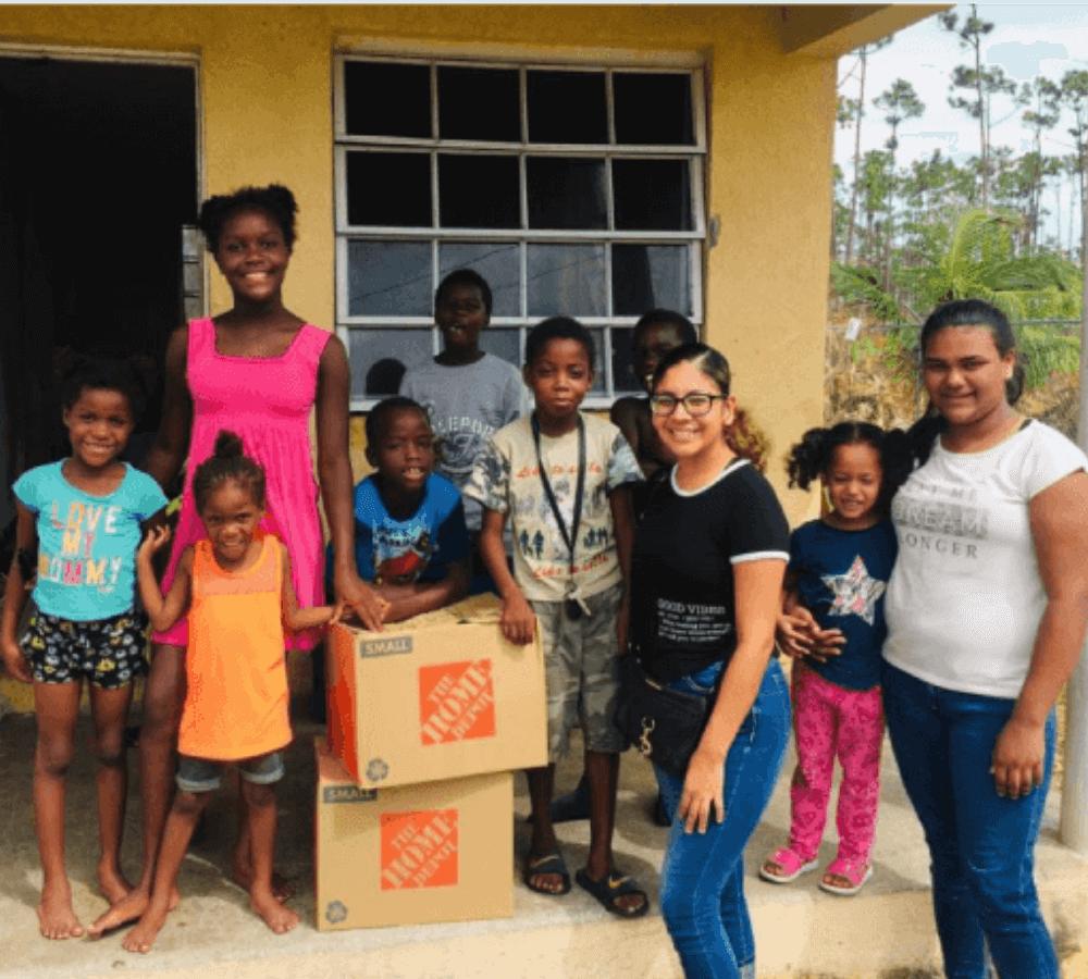 Kforce community engagement