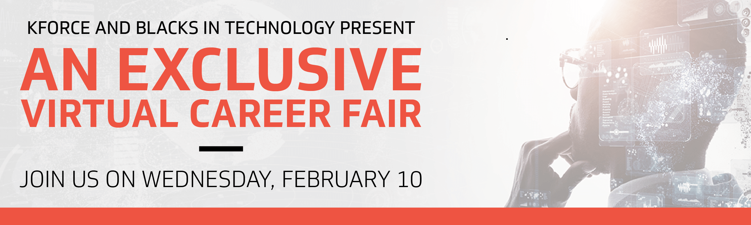 Kforce and Blacks in Technology Present an Exclusive Virtual Career Fair
