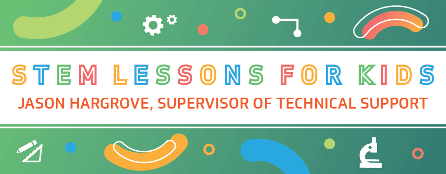 STEM Lessons for Kids Technical Support