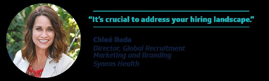 Chloe Rada