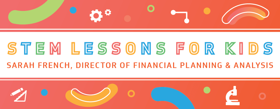 STEM Lessons for Kids: Finance