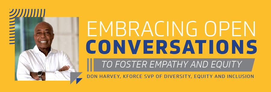 Embracing Open Conversations to Foster Empathy and Equity