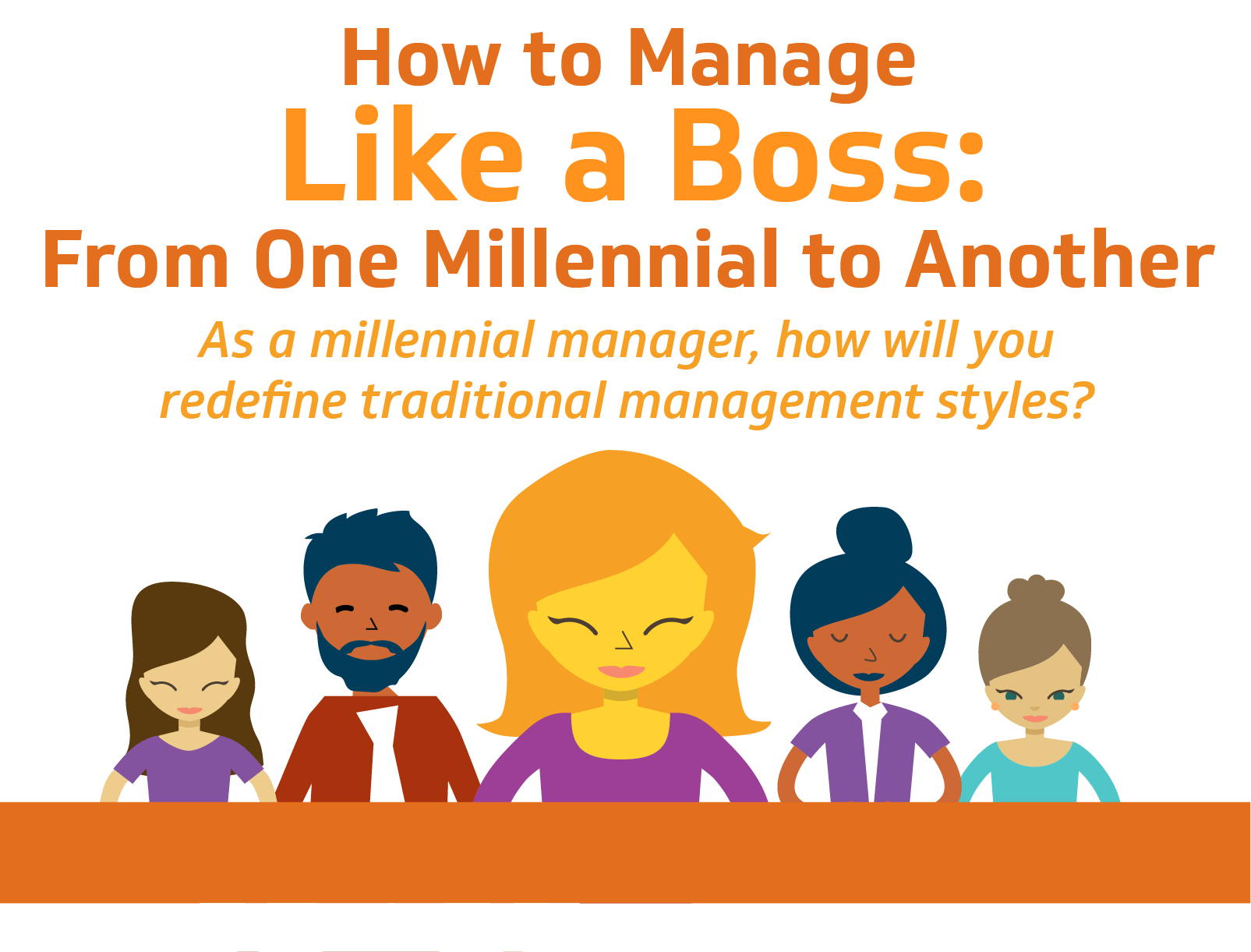How to Manage Like a Boss