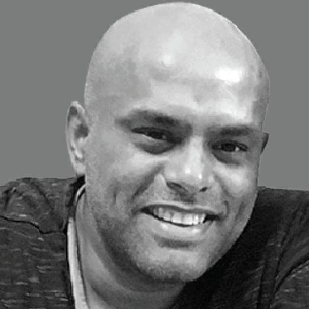 Saleem Khaja